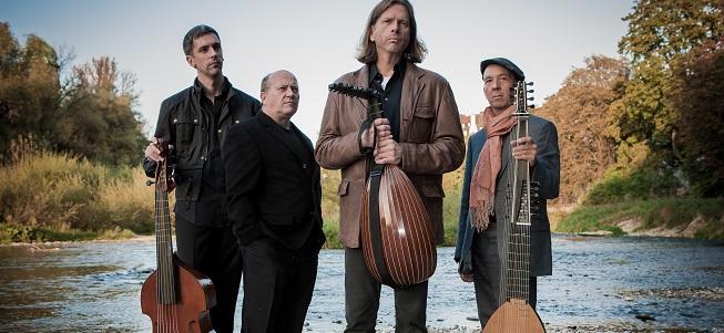 festivales  La pasión por la música Barroca llega a Albacete