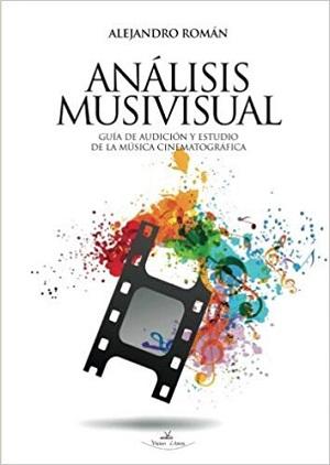 libros  Musivisual, música de cine