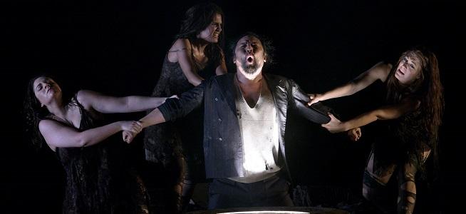 lirica  El Teatro Real y la Compañía OESÍA estudiarán los efectos y beneficios de la ópera en la salud de sus espectadores