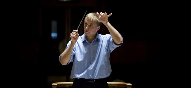 clasica  La Filarmónica de Oslo celebra su centenario con su titular Vasily Petrenko y el pianista Simon Trpčeski