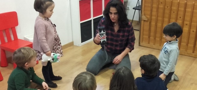 teoria y practica  Edgar Willems: En busca de una educación musical integral para todos los niños