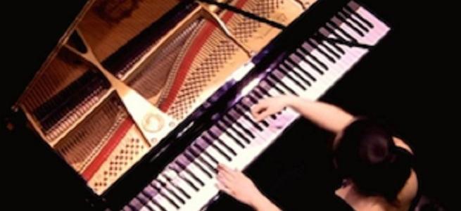 convocatorias concursos  38° Concurso Internacional de Piano Delia Steinberg