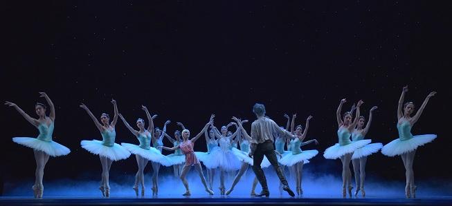 danza  La Compañía Nacional de Danza cumple 40 años