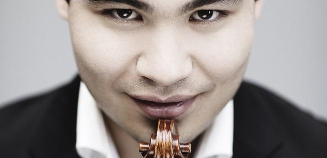 clasica  Piazzolla para cuerdas en el Auditorio Nacional