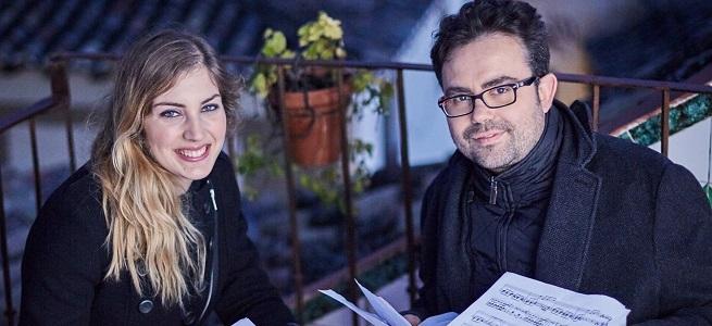 novedades  Presentación de una edición crítica de 'El piano del maestro Alonso'