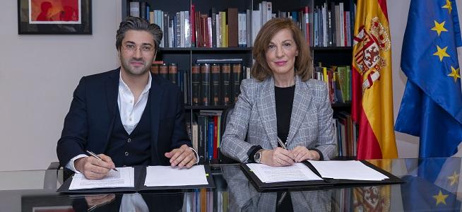 notas  David Afkham, nombrado director Titular de la Orquesta Nacional de España