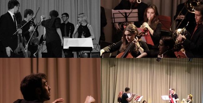 pruebas de acceso  Audiciones de la Orquesta Joven JOECOM