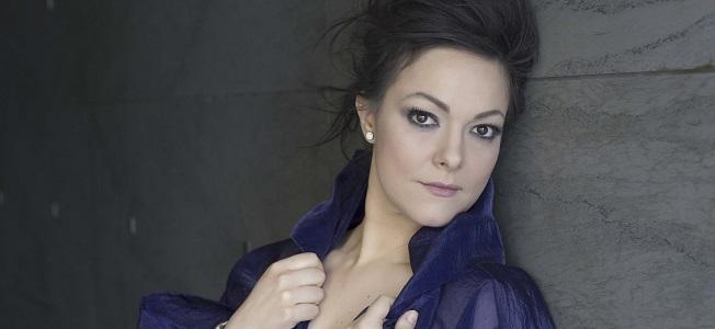 lirica  Eleonora Buratto regresa al Teatro Real como Elettra