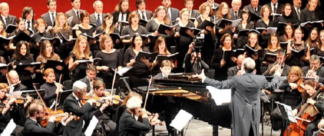 cursos  Curso de técnica de dirección de Orquesta y dirección de Coro de la Universidad de Sevilla