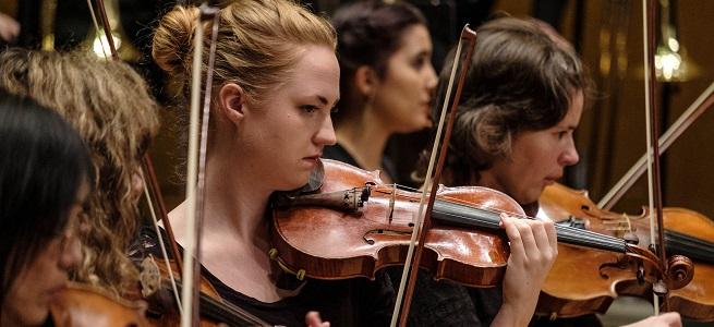 cursos  Curso Avanzado de Especialización Orquestal 2019 2020