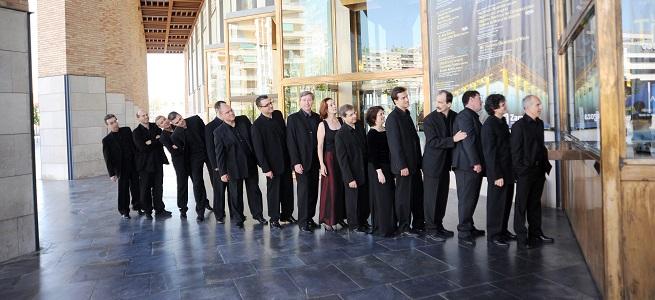 contemporanea  El Grupo Enigma estrena en el Reina Sofía un encargo del CNDM a Cristóbal Halffter
