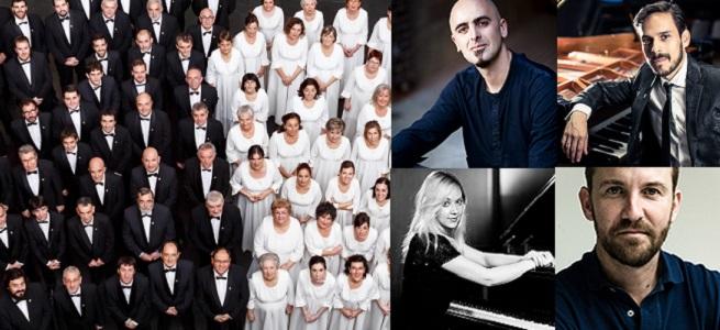 clasica  Música por la Paz, homenaje al Profesor Tomás y Valiente en los ciclos de la UAM