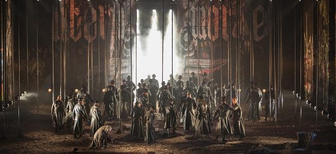 opinion  I masnadieri: ópera en estado puro