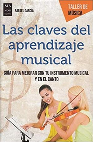 libros  Aprende a estudiar música