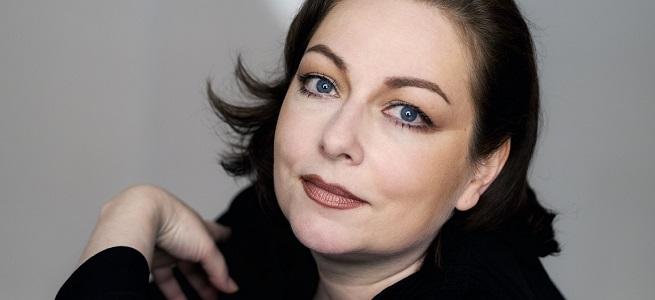lirica  Dorothea Röschmann: intensidad expresiva en el Ciclo de Lied