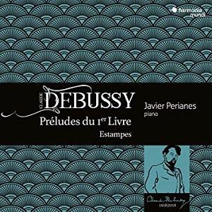 cdsdvds  Debussy y Perianes, la magia de la melodía y el timbre
