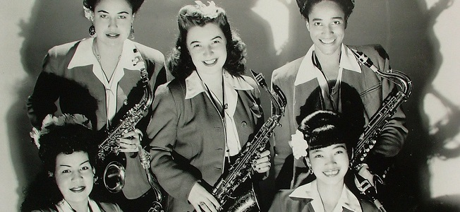 actualidad de centros  'Música x Músicas': un ciclo para reivindicar el papel de las mujeres instrumentistas