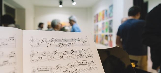 cursos  Últimos días para inscribirse en el curso de fin de semana El Lenguaje Musical. Método Willems