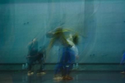cursos  Taller de danza con Jesús Rubio Gamo