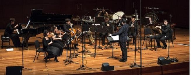convocatorias concursos  XXX Premio Jóvenes Compositores 2019 Fundación SGAE CNDM