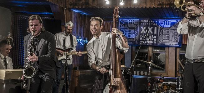 notas al reverso  Branford Marsalis, bendito soplido inaugural al XXI Zadymka Jazz Festival de Bielsko Biała