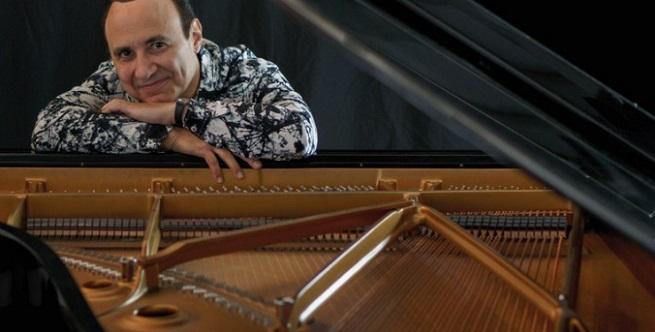 jazz  Michel Camilo visita la temporada la OCNE con música Latina & Cine