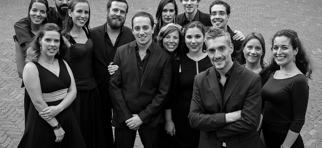 festivales  La mujer y el patrimonio musical español recuperado, protagonistas de la primera semana del Festival Internacional de Arte Sacro