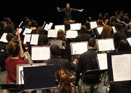 actualidad de centros  Las Orquestas del RCSMM giran por Madrid