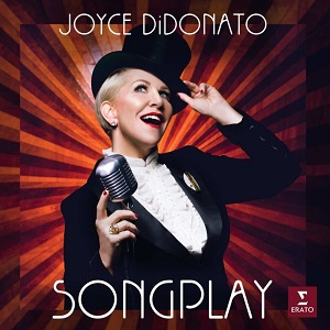 cdsdvds  Joyce Didonato: Songplay: Classical goes Popular