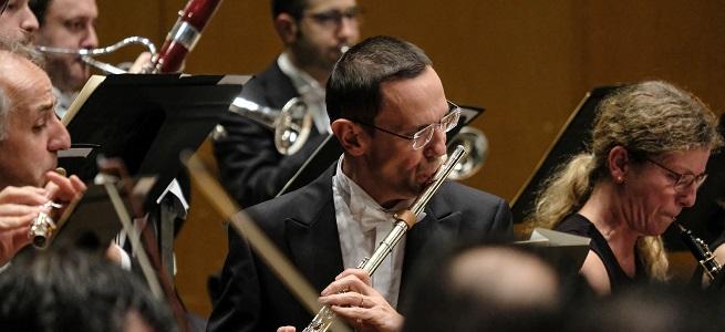 """clasica  La Real Filharmonía de Galicia estrena """"Nocturno Sinfónico"""" de Marcos Fernández Barrero, ganadora del Premio de Composición AEOS FBBVA 2017"""