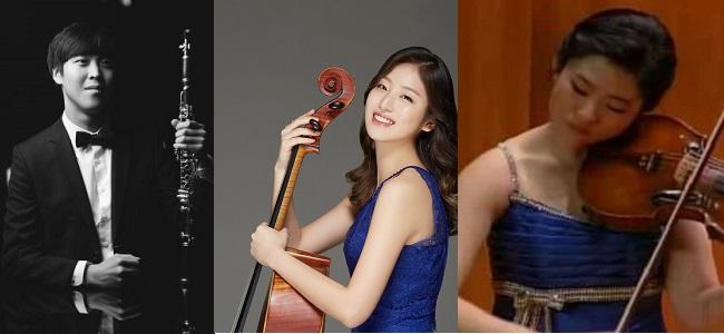 musicas del mundo  Concierto de Primavera para conmemorar el 100 aniversario de la independencia de la República de Corea