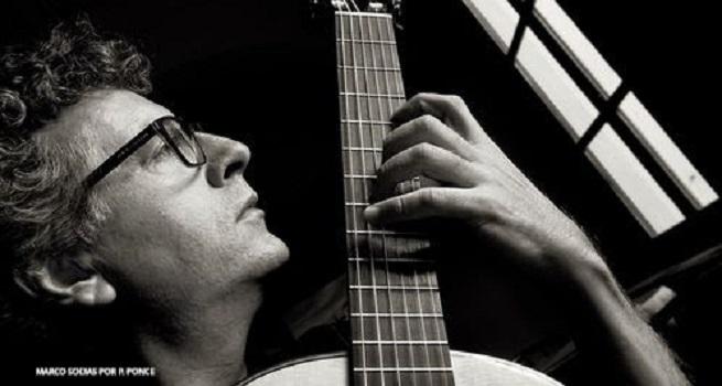 actualidad de centros  La VII Semana de la Guitarra de Madrid reúne conservatorios, lutieres e intérpretes