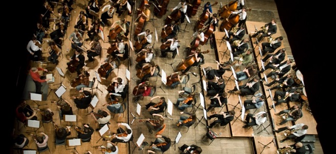 opinion  La frondosa tercera de Mahler envuelve y atrapa al Auditorio Nacional