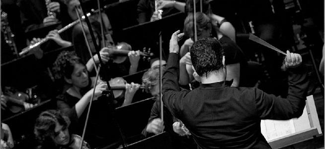clasica  Aires bohemios en el Auditorio de la UC3M