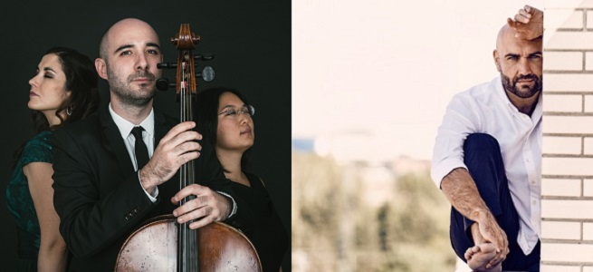 festivales  El XXIV Festival de Música Sacra y Antigua de Badajoz recibe al contratenor Xavier Sabata y acoge el debut de la Orquesta Barroca de Badajoz