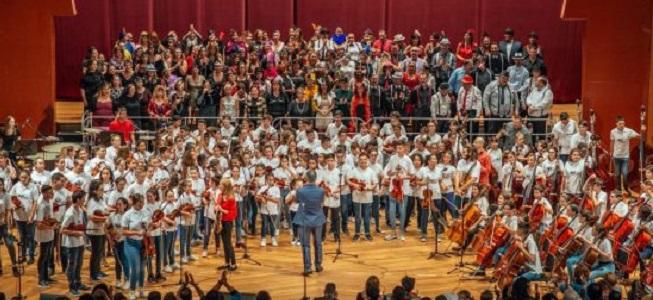 notas  I Encuentro de Música Comunitaria