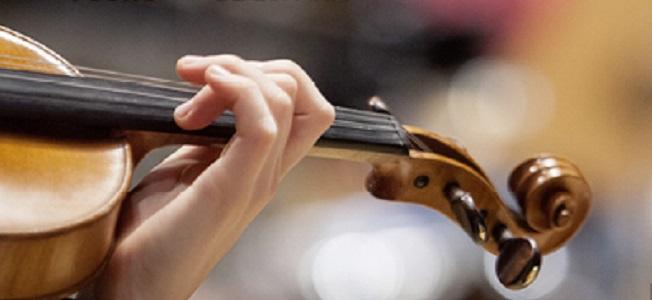 pruebas de acceso  Convocatoria de audiciones de violín y viola para la Orquesta Nacional de España