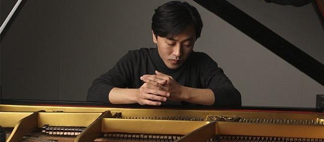 clasica  El pianista Minsoo Sohn actúa dentro del Ciclo de Música Clásica Corea