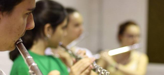 cursos de verano 2019  Curso Enfocando el sonido