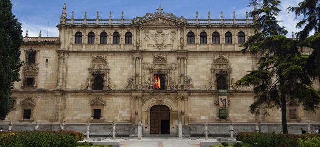 cursos de verano 2019  Cursos de la Universidad de Alcalá de Henares