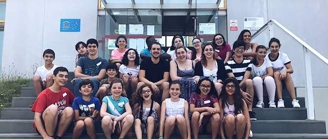 cursos de verano 2019  II Curso Musical Manuel Quiroga