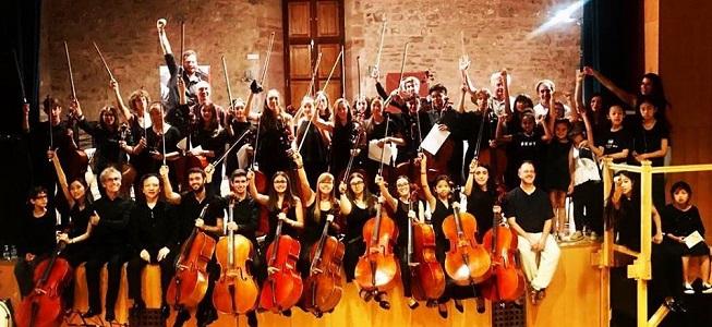 cursos de verano 2019  CellosMagics 2019