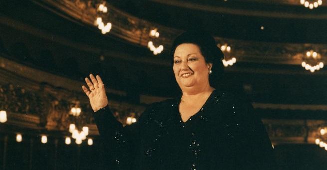 lirica  Compañeros y amigos de Montserrat Caballé le dedican un concierto homenaje en el Liceu