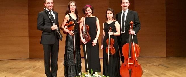 festivales  El FeMÀS complementa su programación musical con presentaciones y conferencias