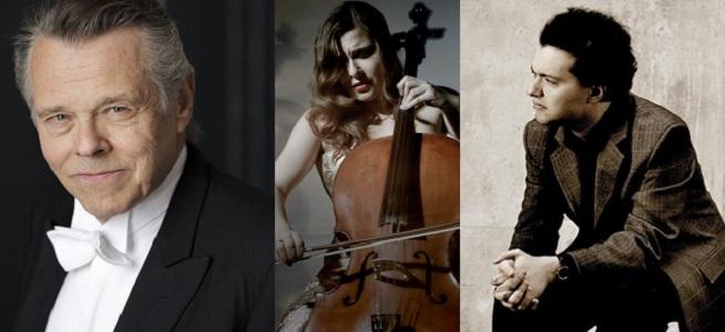 temporadas  L'Auditori se abona al 'Año Beethoven' en la temporada 2019 2020