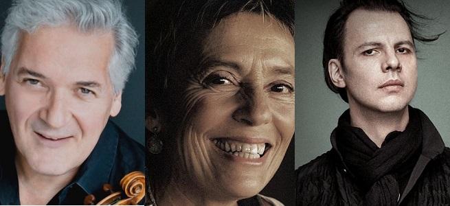 temporadas  La Filarmónica presenta una temporada de equilibrio