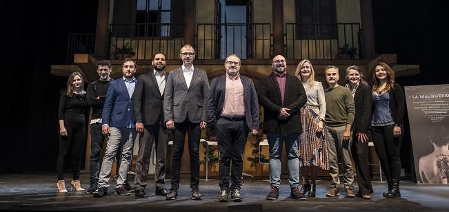 lirica  El Palau de Les Arts recupera 'La Malquerida', de Manuel Penella, en una nueva producción