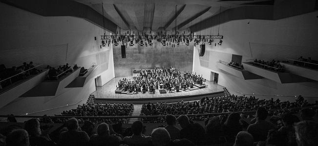 contemporanea  La 'Leningrado' de Shostakovich corona el 'año 0' de la ADDA Sinfónica de Alicante