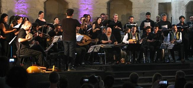 cursos de verano 2019  Curso de verano: Early Music Morella 2019