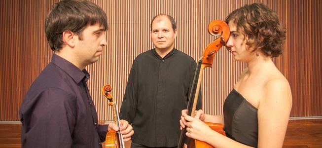 concursos  XVII Concurso de Música de Cámara Ecoparque Trasmiera